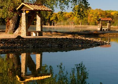 Sandia Lakes Recreation Area